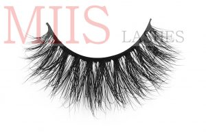 wholesale 3d bottom eyelashes
